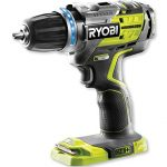 Perceuse Brushless ONE+ de Ryobi