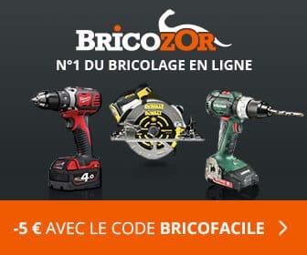 Le site Bricozor