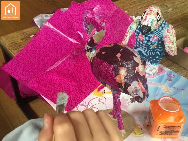 Atelier enfants : Décopatch