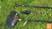 outils Fiskars Solid