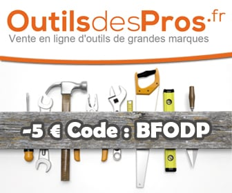 Le site Outilsdespros