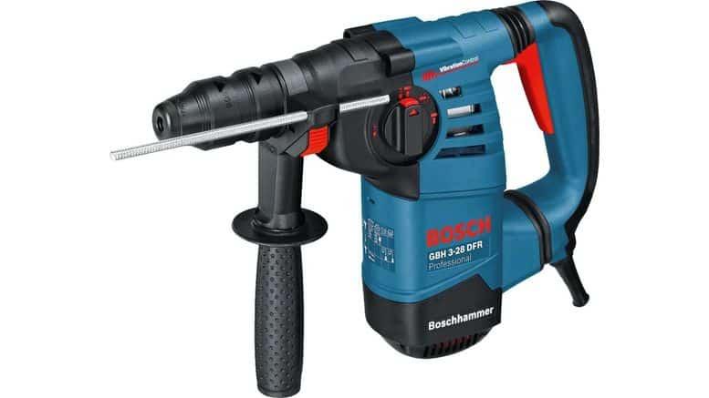 Bosch Pro GBH 3-28 DFR