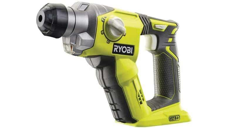 Ryobi R18SDS