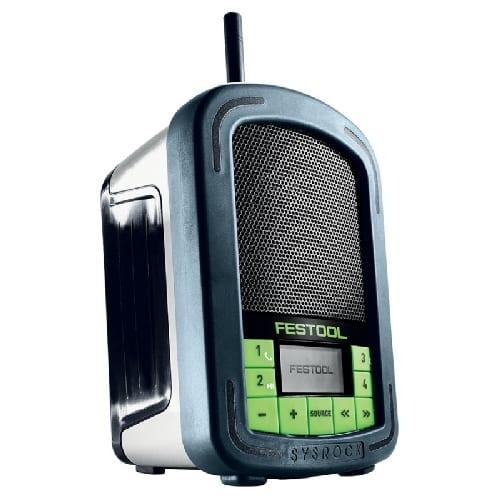 radio de chantier Festool