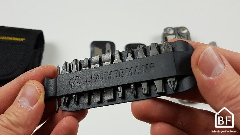 Accessoires pour leatherman