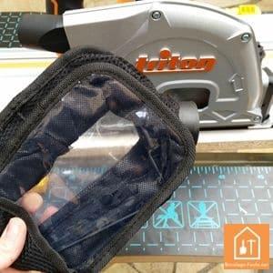 Accessoires de la Triton TTS1400