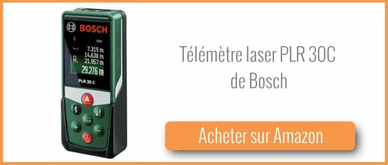 Acheter un télémètre laser Bosch