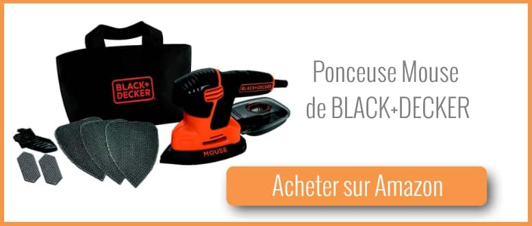 acheter une ponceuse mouse