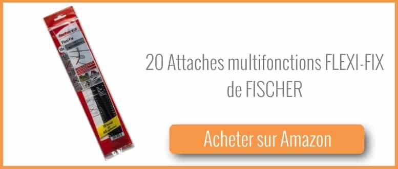 Acheter des attaches Fischer