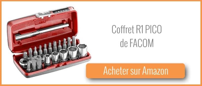 Acheter un coffret R1 PICO de FACOM