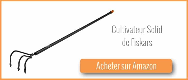 Acheter un cultivateur Solid de Fiskars