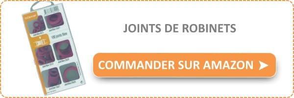 Joint De Robinet  Comment Le Changer  Bricolage Facile