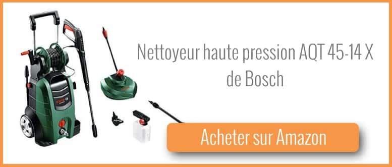 Acheter un nettoyeur Bosch