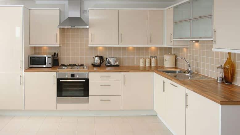 La maison bricolage facile - Renover sa cuisine soi meme ...