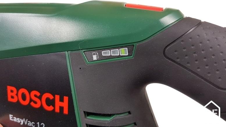 EasyVac 12 de Bosch -