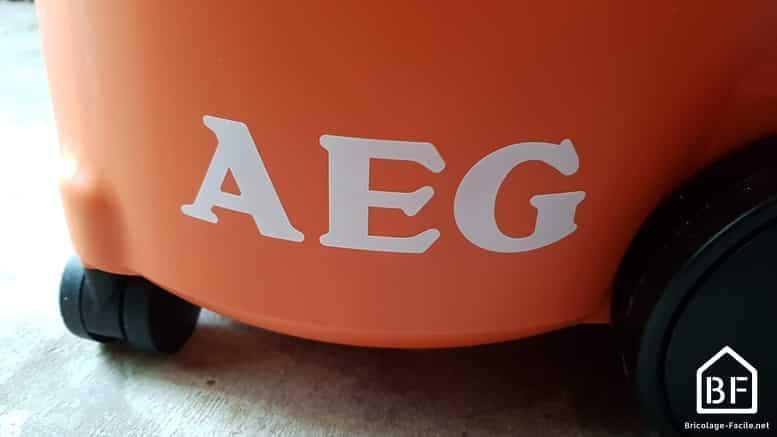 AEG AP2-200 ELCP