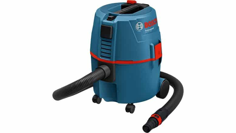 Bosch Pro GAS 20 L SFC