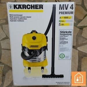 Aspirateur MV4 de Karcher