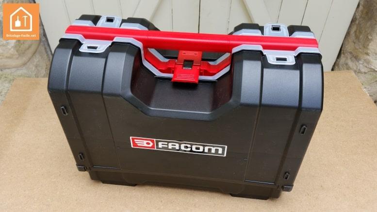 Boite à outils BPZ46A de Facom