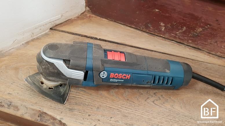 GOP 40-30 de Bosch Professional