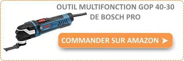 bosch gop 40 30 professional avis outil multifonction. Black Bedroom Furniture Sets. Home Design Ideas