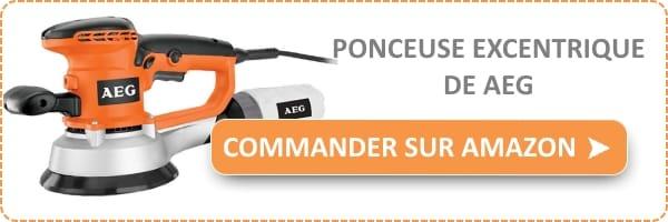 Ponceuse Excentrique Aeg Ex 150 E Test Avis