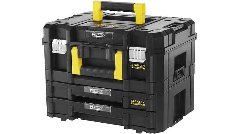 La caisse à outils modulable Stanley FMST1-71981