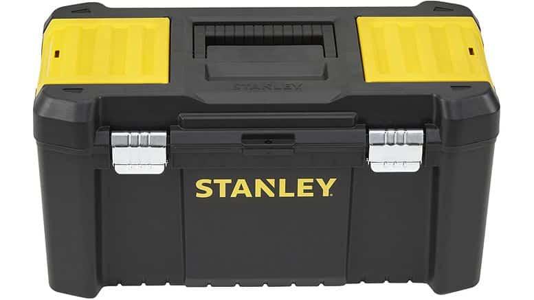 caisse à outils plastique Stanley STST1-75520