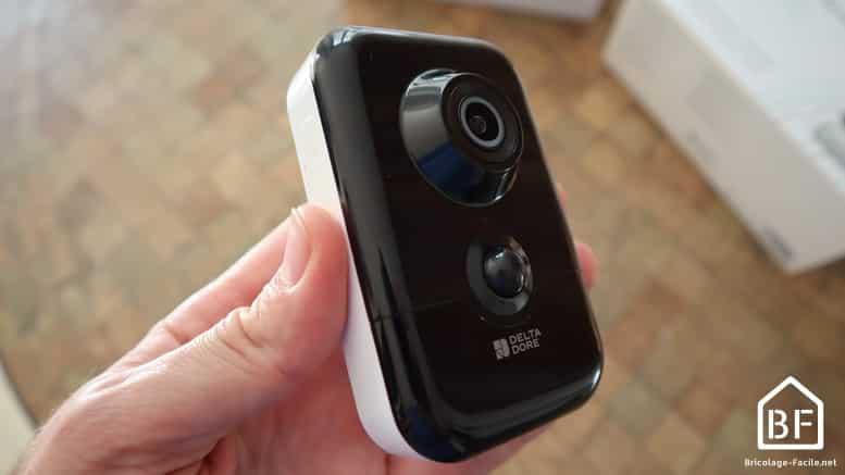 Caméra Tycam 1100
