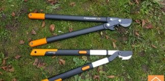 Coupes branches Fiskars