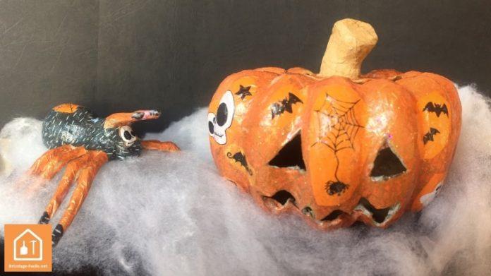 decopatch halloween