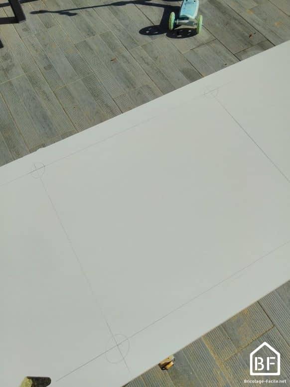 Decouper Un Plan De Travail Comment Faire Bricolage Facile