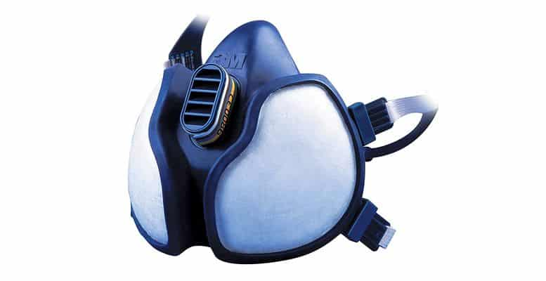 Masque protection 3M 4279