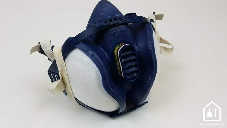 66fe6c67a0885c Masque de protection respiratoire   comment choisir... - Bricolage ...