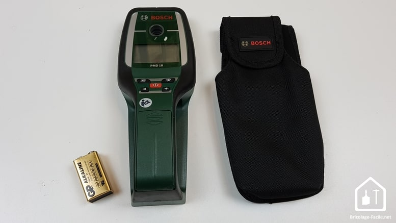 Détecteur PMD 10 de Bosch -