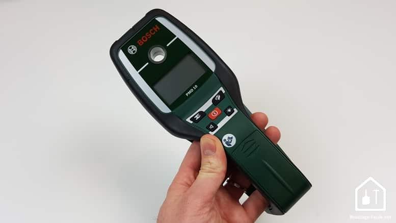 Détecteur PMD 10 de Bosch