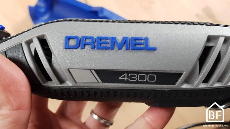 outil multifonction Dremel 4300