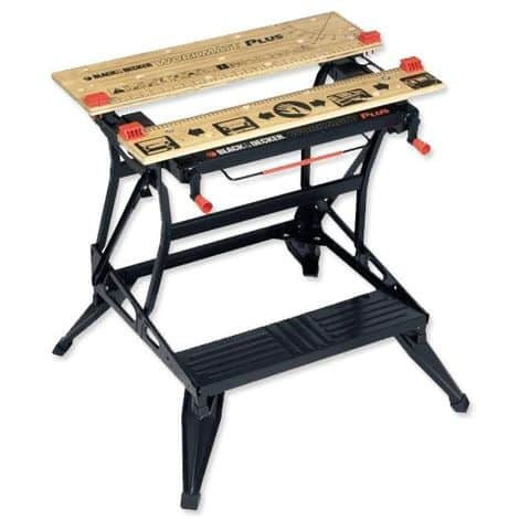 Workmate WM825 de Black+Decker
