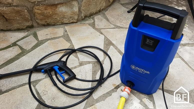 Comparatif nettoyeur haute pression finest nettoyeur haute pression hd g karcher with - Comparatif nettoyeur haute pression ...