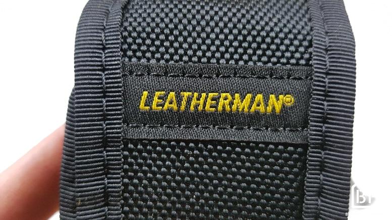 Etui tissu pour leatherman