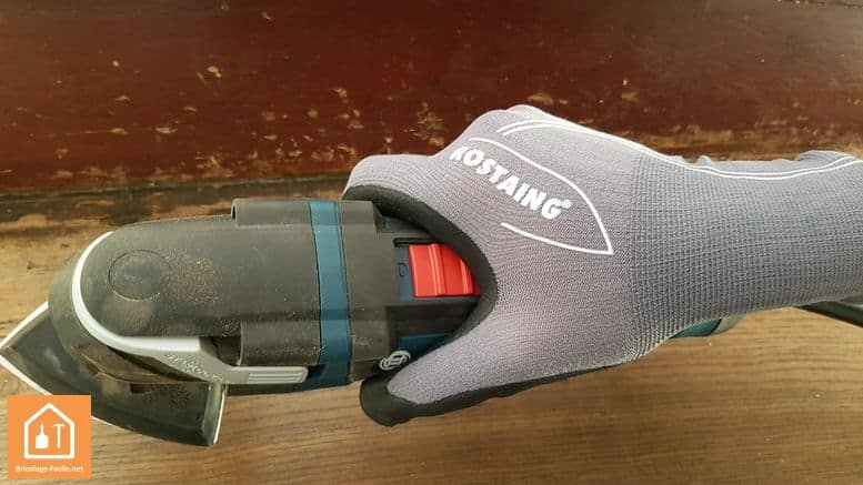 gants de bricolage Rostaing MAXFEEL
