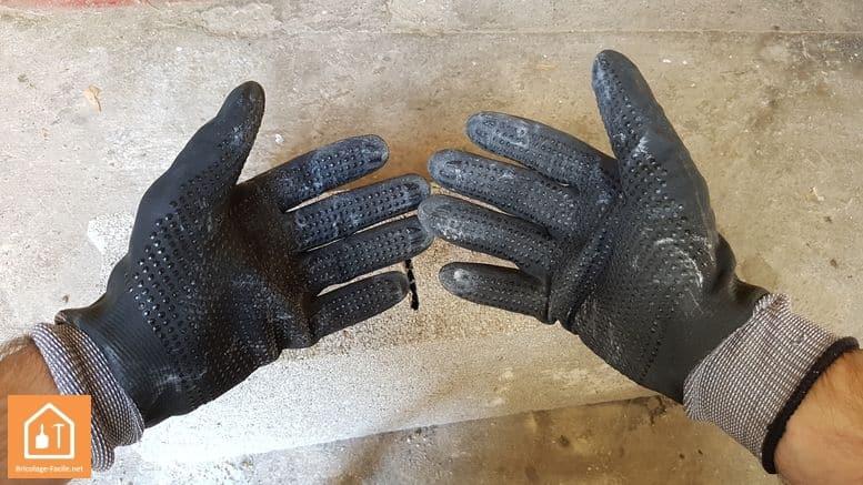 gants de bricolage Rostaing - MAXIPRO