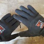 Les gants Rostaing