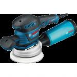 Ponceuse excentrique GEX de Bosch Pro