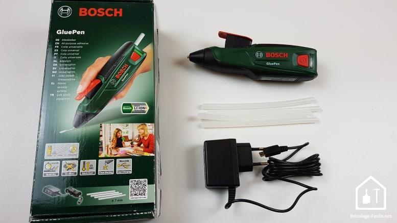 stylo Gluepen de Bosch
