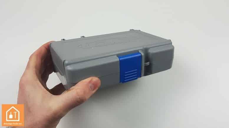 Kit d'assemblage Jig R3 de Kreg - la boite