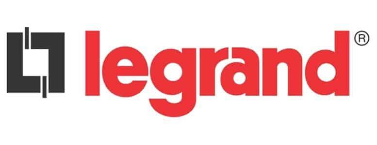 la marque Legrand
