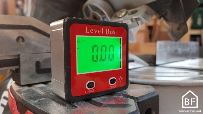 level box
