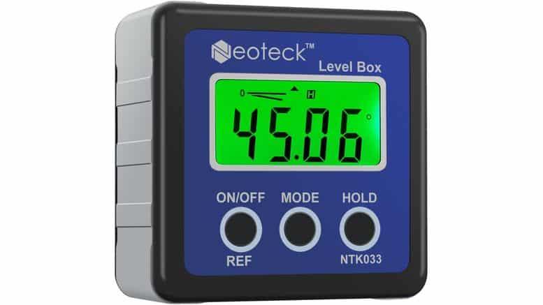 Level box Neoteck