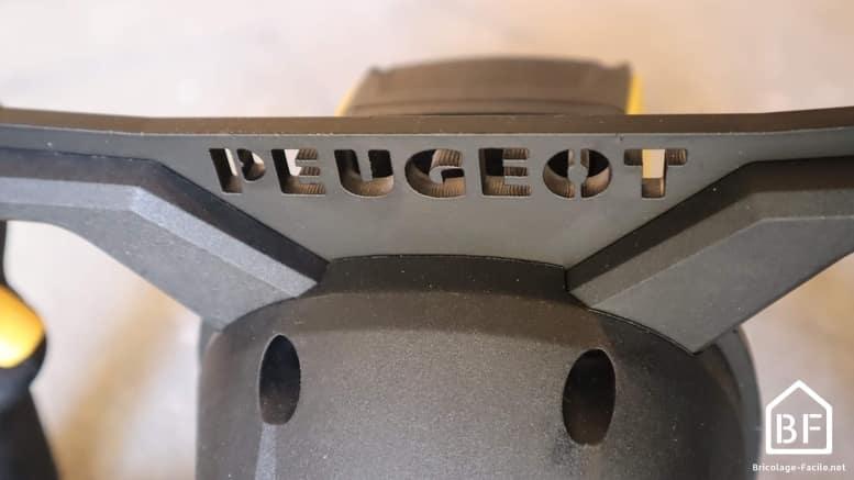 Peugeot outillage